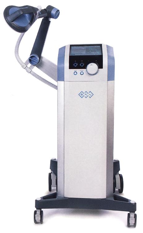 maquina de terapia magnética