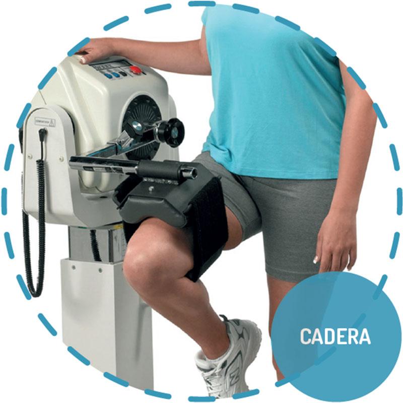 medicina robótica para problemas de cadera
